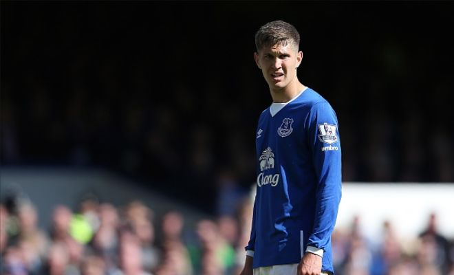 Even a £30m bid from Chelsea won't change Everton's position regarding John Stones as the Toffees look to keep the defender at Goodison. [daily Mail]