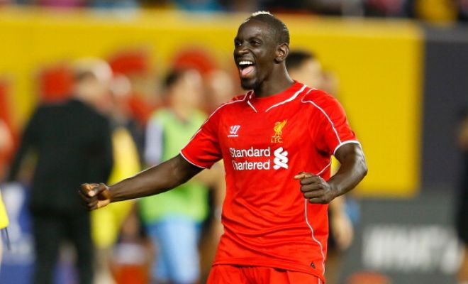 Mamadou Sakho, who didn't start against Stoke City, could be on his way out of Liverpool with interest from AS Roma. [Calciomercato]