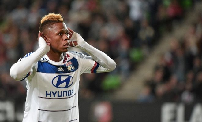 Lyon striker Clinton N'Jie could be Tottenham Hotspur's answer to their striker woes. He would cost the North London club £10m. [Telegraph]