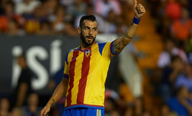 West Ham are set to make a move for Valencia striker Alvaro Negredo. [ Brentwood Gazette ]