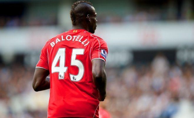 Mario Balotelli, Fabio Borini and Jose Enrique have been frozen away from Liverpool first team. [ESPN]