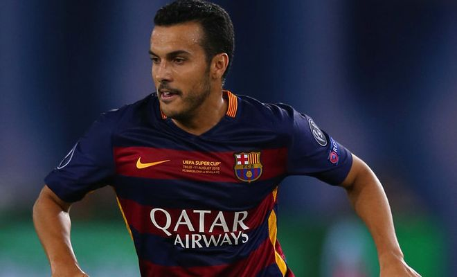 Pedro reconsidering Man United move because of Louis van Gaal's treatment of Spanish players. [Guardian]
