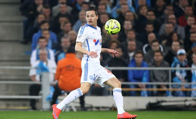 Marseille winger Florian Thauvin is close to joining Newcastle United for £12m. [Sunday Mirror]