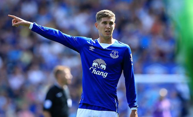 Chelsea fear Manchester United hijacking their move for Everton defender John Stones. [Daily Mail]