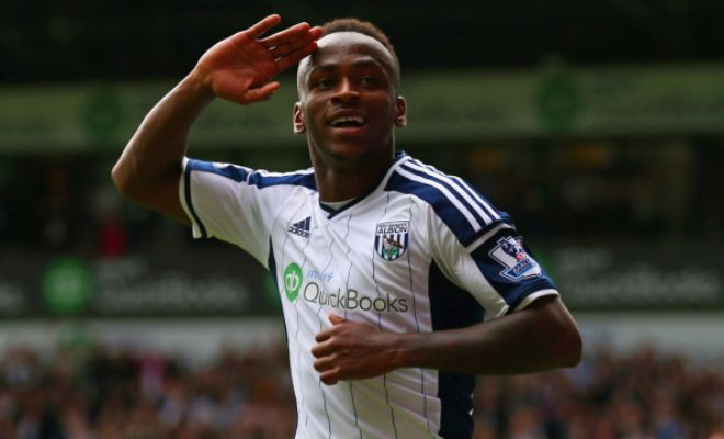 Saido Berahino is likely to join Tottenham on a £15m offer to the young England striker. [Daily Mail]
