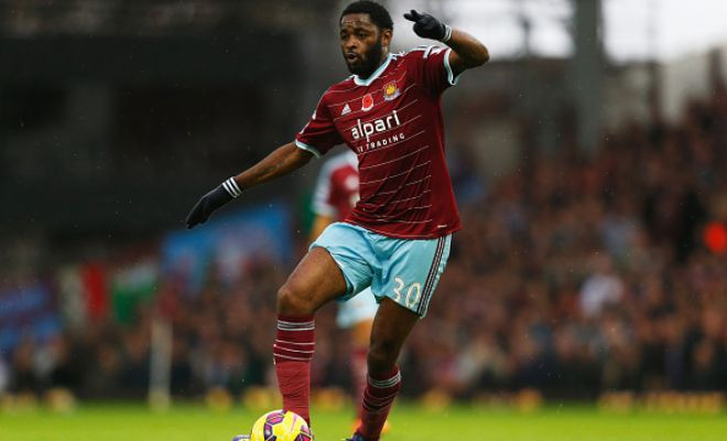 Everton want to sign Cameroon midfielder Alex Song. [Mirror]
