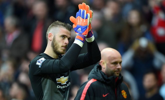 If David De Gea leaves Manchester United at the end of the season for free, Real Madrid could pay a £12m signing-on fee. [Daily Mirror]