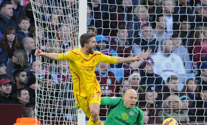 Liverpool striker Fabio Borini is wanted by Inter Milan and the 2010 Champions League winners are ready to pay Liverpool's asking price for the Italian player. [Sunderland Echo]