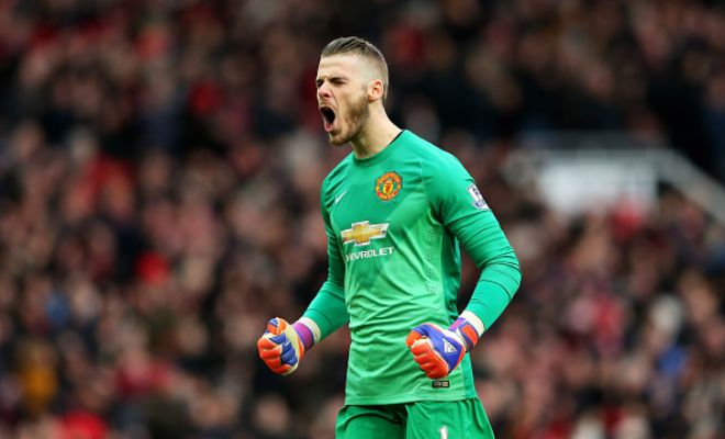 David de Gea will move to Real Madrid, but the transfer is expected to occur only towards the end of the transfer window. [Guillem Balague]