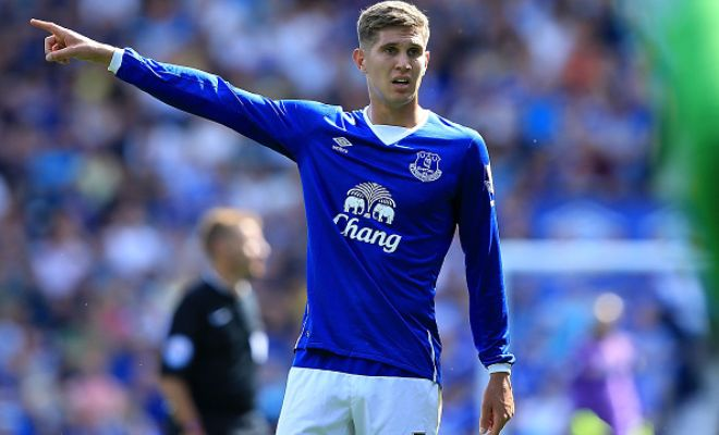 After a horrific defensive display at the Etihad on Sunday, Chelsea have made a new £30m bid for defender John Stones. [Daily Telegraph]