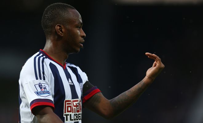 Tottenham Hotspur have had a bid for Saido Berahino rejected by West Bromwich Albion. [Sky Sports]