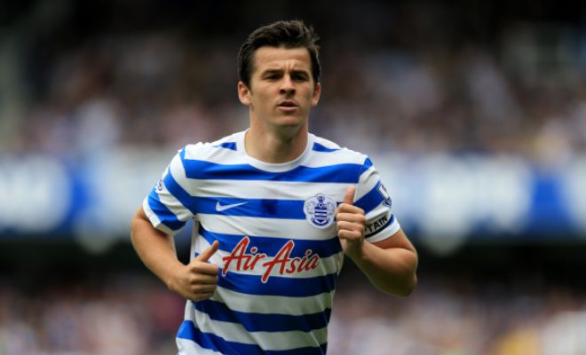 Joey Barton has taken to Twitter to dismiss reports that he is set to join Championship​ club Nottingham Forest.