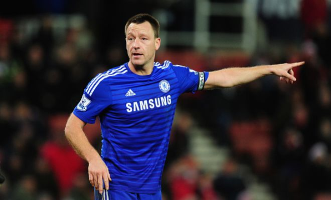 Fenerbahce will tempt Chelsea captain John Terry to leave the London club with a £2.5m annual salary offer. [Daily Mail]