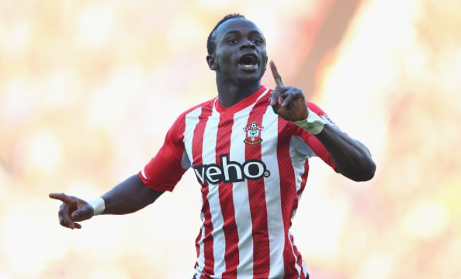 After losing out on Pedro, Manchester United have turned their attention to Sadio Mane and have made a bid for the Southampton winger. [BBC]