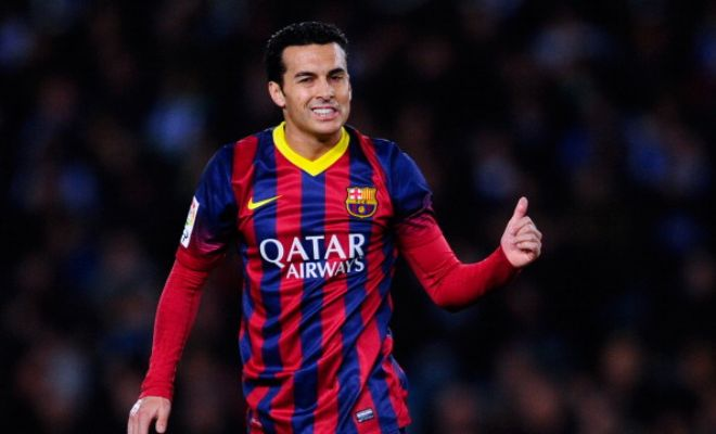 Pedro will join Chelsea, and not Manchester United, and will have a medical in London tomorrow. [Sky Sports]