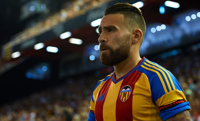 Manchester City could sign Nicolas Otamendi for £8m as Valencia still owe the Manchester-based club £24m for the transfer of Alvaro Negredo. [Daily Express]