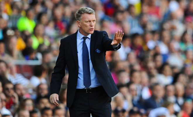 Real Sociedad manager David Moyes insists new Chelsea signing Pedro must be given time to adapt to the Premier League. [ Skysport ]