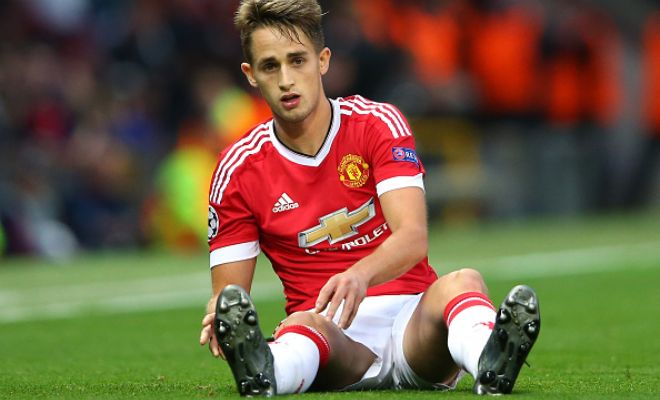 Manchester United's Adnan Januzaj is being targeted by Borussia Dortmund, but they are only willing to let him join the club on loan. Juventus are also said to be interested. [ Bild ]