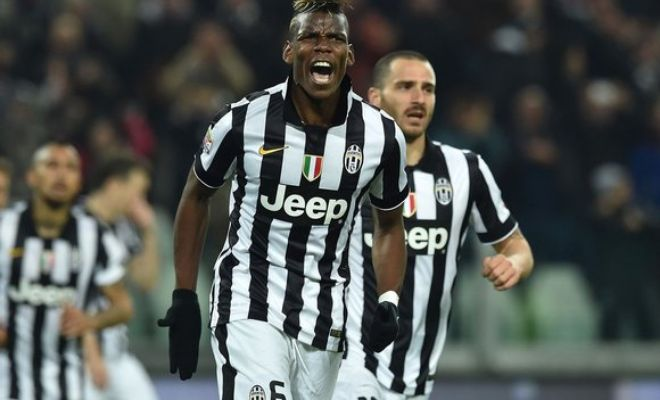 Chelsea interested in luring Paul Pogba from Juventus in exchange for Ramires and Juan Cuadrado. [Times]