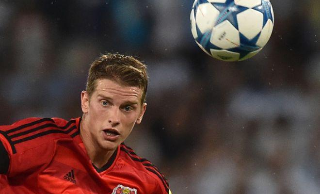 Arsenal consider £18m bid for Lars Bender [The People]