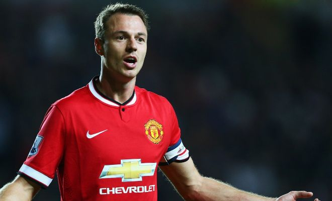 West Brom are interested in Manchester United defender Jonny Evans for £8m. [Mirror]