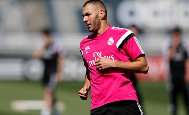 Karim Benzema is not interested in a move to Arsenal. The Real Madrid striker is happy in Spain and club president Florentino Perez has no desire to sell him. [ Daily Mirror ]