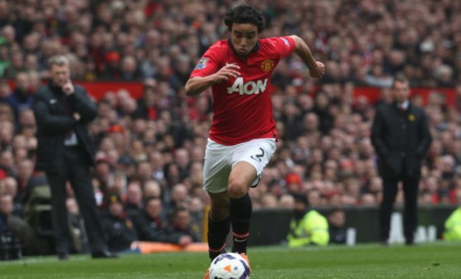 French club Lyon are close to signing Manchester United full-back Rafael Da Silva. The fee reported is £2.1m. [Times]