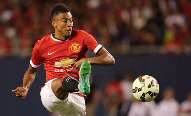 Newcastle are preparing to ramp up their interest in Manchester United youngster Jesse Lingard. The attacking midfielder, 22, featured 15 times under Steve McClaren at Derby County last season. And the Newcastle boss is keen on signing Lingard again, according to ESPN. Lingard has made just one first-team appearance for the Red Devils, but has gained experience during spells at Leicester, Birmingham and Brighton.