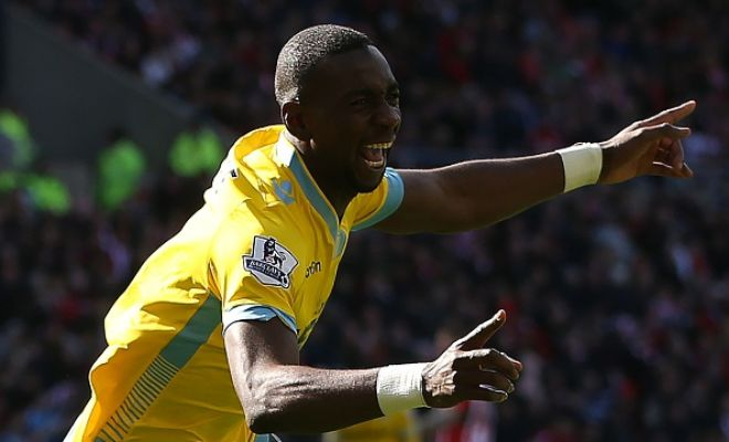 Crystal Palace are holding out for £25m for Yannick Bolasie and manager Alan Pardew says they have received no offers so far. [Evening Standard]