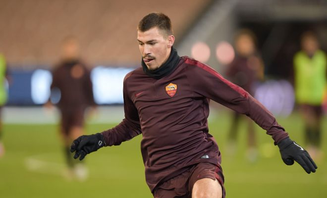 Arsenal are close to signing defender Alessio Romagnoli from Italian club AS Roma. [TalkSport]