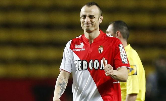 Dimitar Berbatov has been offered to three Premier League clubs - West Ham, Leicester and Aston Villa. [Mirror]