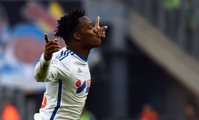 Marseille striker Michy Batshuayi is wanted by Tottenham Hotspur and will cost them around £9m. [Daily Mirror]