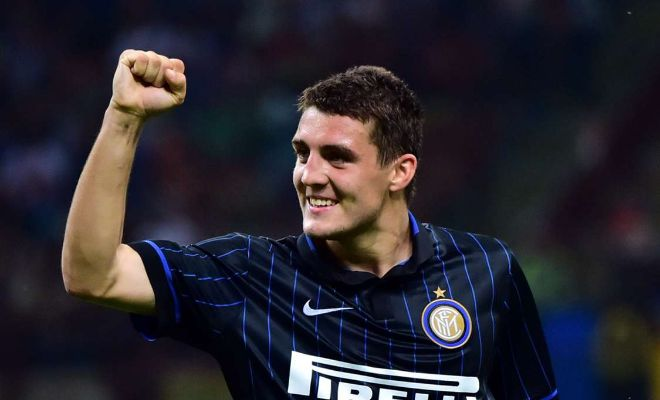 Mateo Kovacic is still on Liverpool's wishlist and they have met the Inter Milan star's agent enquiring about a possible transfer. [Bild]