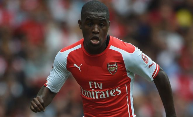 David Moyes' Real Sociedad are keen on signing Joel Campbell, who has found himself out of favour at Arsenal. [Daily Mirror]