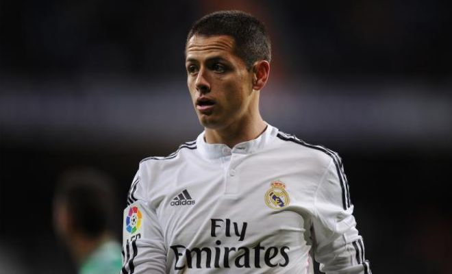 West Ham United are willing to spend £8m in an attempt to get Javier Hernandez to the club. [Daily Mail]