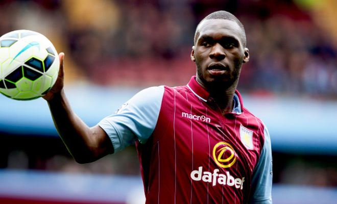 Liverpool are triggering the £32.5 million release clause of Aston Villa's Christian Benteke. [Various]
