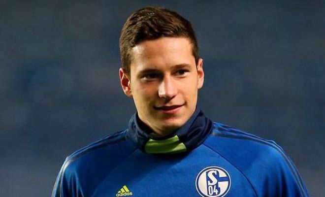 Serie A champions Juventus are likely to bid £25m for Julian Draxler this week as they begin talks with Schalke. [Gazzetta dello Sport]