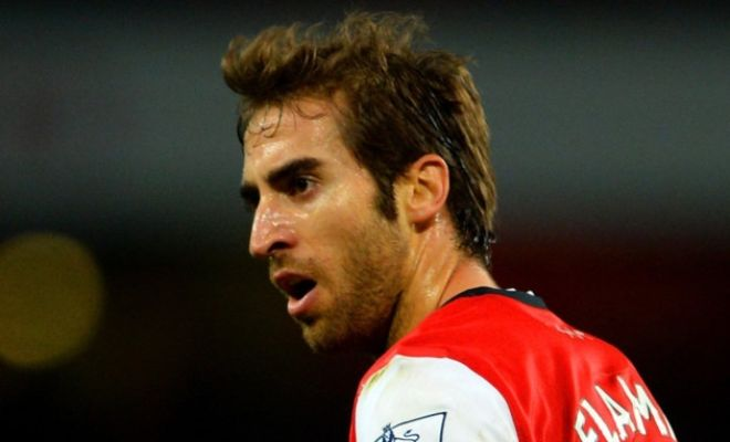 Arsenal midfielder Mathieu Flamini is set to move to Turkish club Galatasaray for £2.8m. [Evening Standard]