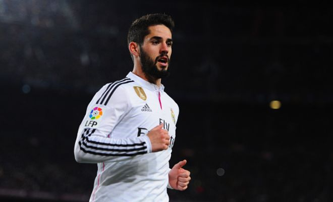 The rumours linking Isco of Real Madrid to Arsenal continue to grow as reports suggest that the Gunners are preparing a bid for the midfielder who has failed to cement his position since joining the club from Malaga.