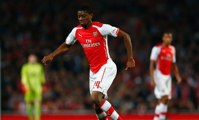 Abou Diaby, whose career has been hampered by injuries, looks likely to join West Brom after being released from Arsenal. [Sky Sports]