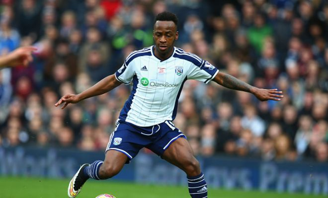 Tottenham are said to be keen on signing West Brom striker Saido Berahino and are willing to pay around £15m. [Daily Mirror]