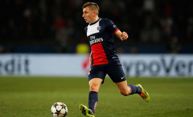 PSG defender Lucas Digne could join Liverpool as the Merseyside side look to strengthen their squad even further. [Liverpool Echo]