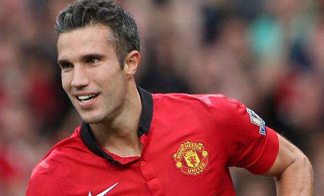 Turkish club Fenerbahce are pushing for the signing of Manchester United striker Robin van Persie. [Mirror]