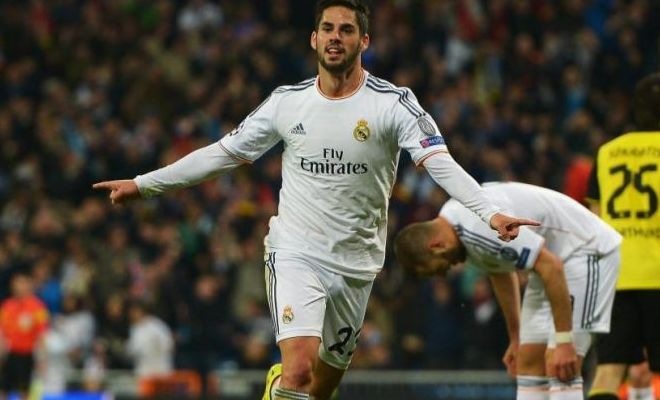 Chelsea likely to ditch Oscar for Real Madrid's Isco. [Mirror]