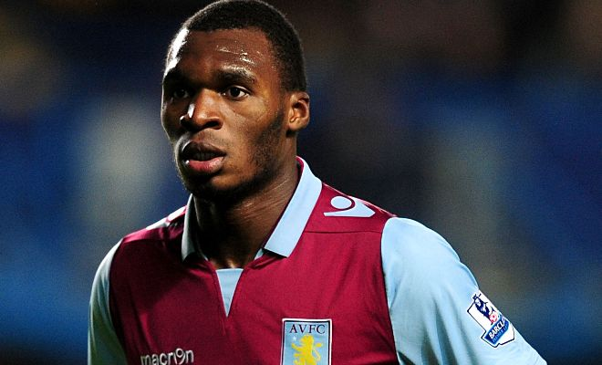 Chelsea manager Jose Mourinho is interested in Christian Benteke. [Mirror]