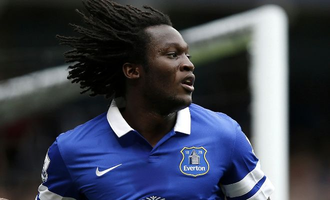 AS Roma are interested in Everton forward Romelu Lukaku. [Daily Mail]