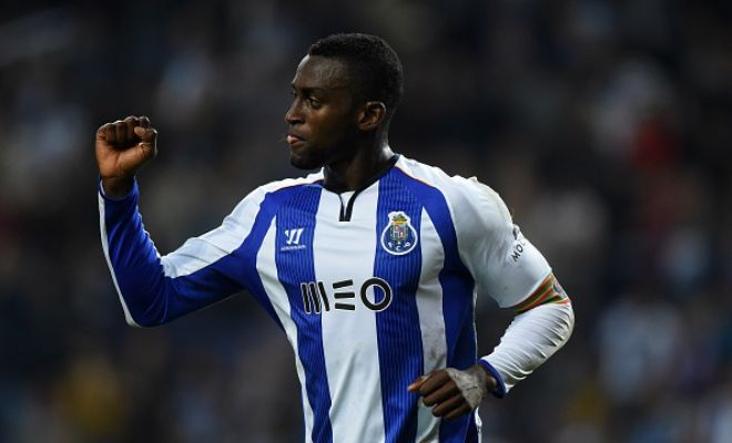 Jackson Martinez's agent Luiz Henrique told O Jogo that his client's future has already been decided and an announcement of him moving to a big European side will be made in a few days.