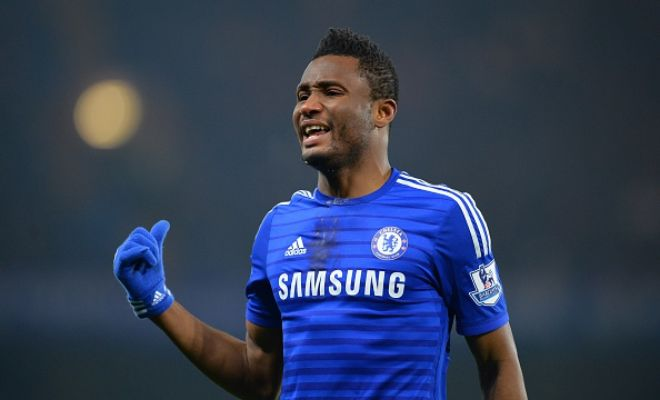 Fenerbahce are interested in securing the services of Chelsea midfielder John Obi Mikel. (Daily Mail)