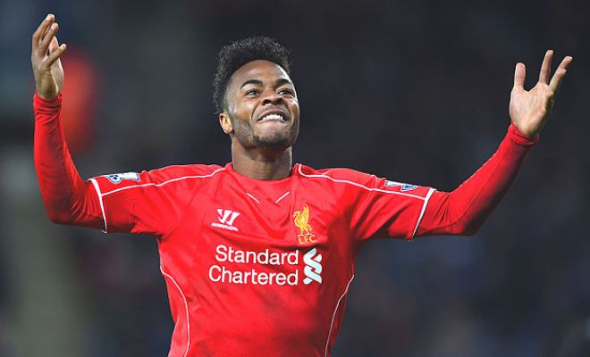 Manchester City have had a £30m bid for Raheem Sterling rejected by Liverpool. (Manchester Evening News)