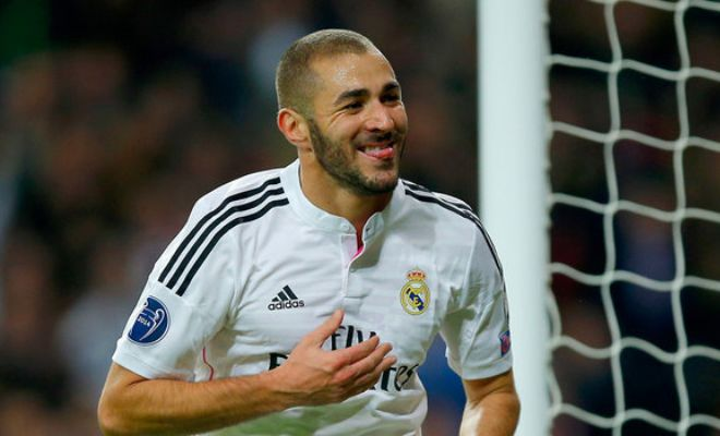 One of the key reasons for Manchester United's desperation for Harry Kane is because Karim Benzema doesn't want a move away from Madrid. (Le10Sport)